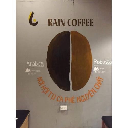 Những bí mật về Cà phê Moka Cầu Đất