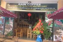 CƠ SỞ 8 : RAINCOFFEE - MINH KHAI - HOÀNG MAI - HÀ NỘI