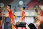 Việt Nam thua Thái Lan 0-3: Ba bàn thua trắng người Thái đang dành cho doanh nghiệp Việt