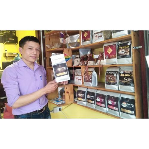 Giấc mơ cà phê của doanh nhân Đỗ Ngọc Hòa