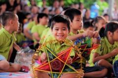 TRUNG THU CHO EM 2017