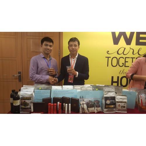 Cà phê ngon sạch tại Hà Nội – Rain Coffee
